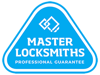 Master Locksmiths Association Australia professional guarantee