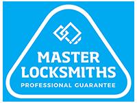 Master Locksmiths Association Australia professional guarantee