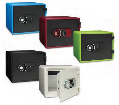 Locktech safes available